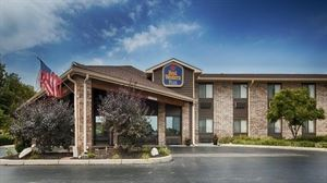 Best Western Plus - Delaware Inn