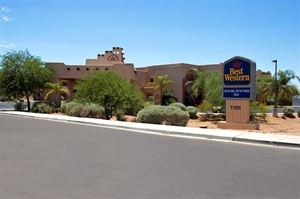 Best Western - Apache Junction Inn