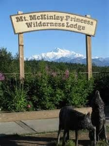 Mt McKinley Princess Wilderness Lodge
