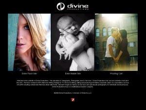 Divine Productions