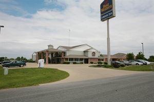 Best Western - Lorson Inn
