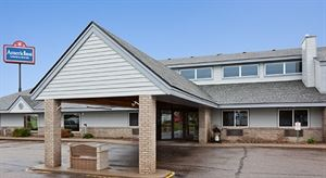 AmericInn Lodge & Suites St. Cloud