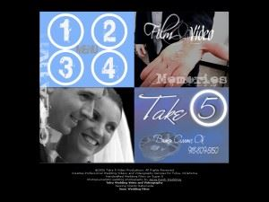 Take 5 Video Productions