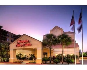 Hampton Inn & Suites Houston-Medical Ctr-Reliant Park
