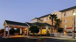 Hilton Garden Inn Tallahassee