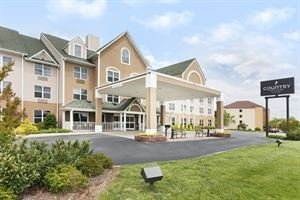 Country Inn & Suites By Carlson, Burlington (Elon), NC