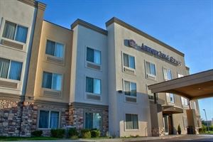 Best Western Plus - Airport Inn & Suites