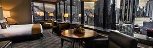 Bentley Hotel NewYork
