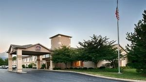 Best Western - Fostoria Inn & Suites