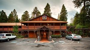 Best Western - Stagecoach Inn