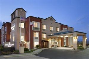 Country Inn & Suites By Carlson, San Carlos, CA