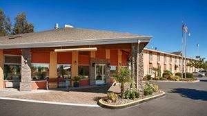 Best Western Plus - Corning Inn
