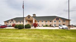 Best Western Plus - Macomb Inn