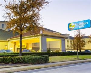 Comfort Inn DFW Airport North