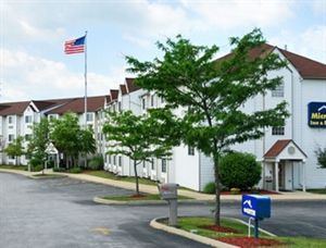 Microtel Inn & Suites by Wyndham Streetsboro/Cleveland Sou
