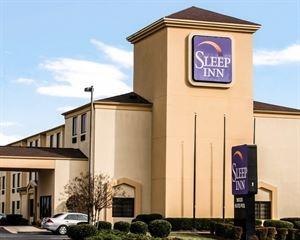 Sleep Inn Concord - Kannapolis