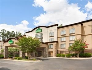 Wingate by Wyndham Raleigh Durham / Airport