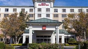 Hilton Garden Inn San Mateo