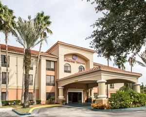 Comfort Suites Ucf Area - Research Park