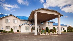 Best Western - New Baltimore Inn