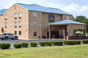 Best Western - River City Hotel