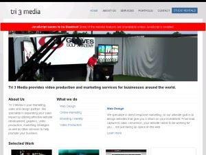 Tri 3 Media, Inc.