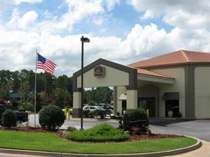 Best Western - Albany Mall Inn & Suites