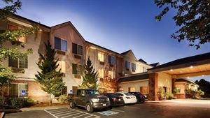 Best Western Plus - Northwind Inn & Suites