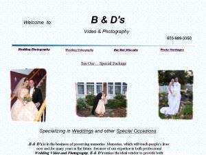 B & D's Video & Photo