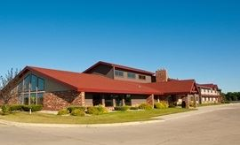 AmericInn Lodge & Suites Grafton