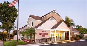 Residence Inn Costa Mesa Newport Beach