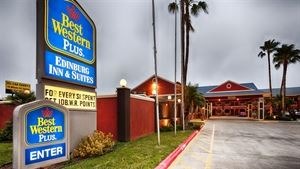Best Western Plus - Edinburg Inn & Suites