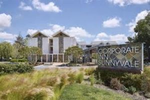 Corporate Inn - Sunnyvale