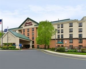 Hampton Inn & Suites Valley Forge/Oaks