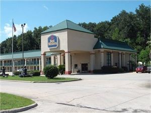 Best Western - Hammond Inn & Suites