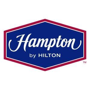Hampton Inn Hagerstown-I-81