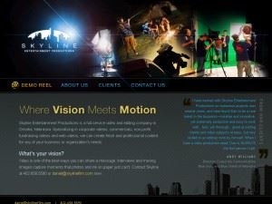Skyline Entertainment Productions