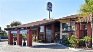 Best Western - Americana Inn