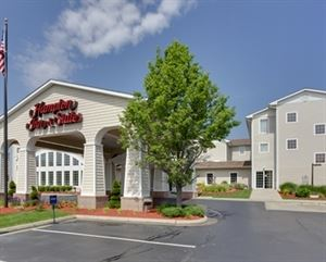 Hampton Inn & Suites Chincoteague-Waterfront
