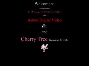 Action Digital Video