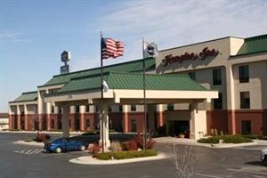 Hampton Inn Rapid City
