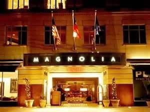 Houston Magnolia Hotel