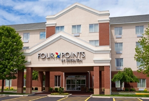 Four Points by Sheraton St. Louis - Fairview Height