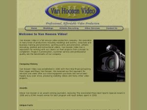 Van Hoosen Video