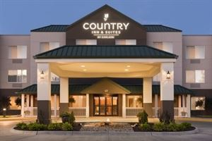 Country Inn & Suites By Carlson, Council Bluffs, IA