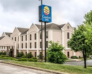 Comfort Inn Near Six Flags St. Louis