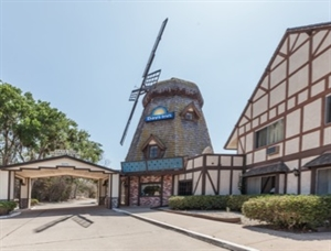Days Inn Buellton – Solvang