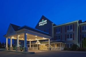 Country Inn & Suites By Carlson, Cortland, NY