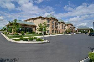 Best Western Plus - Pasco Inn & Suites