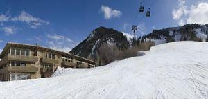 Aspen Alps